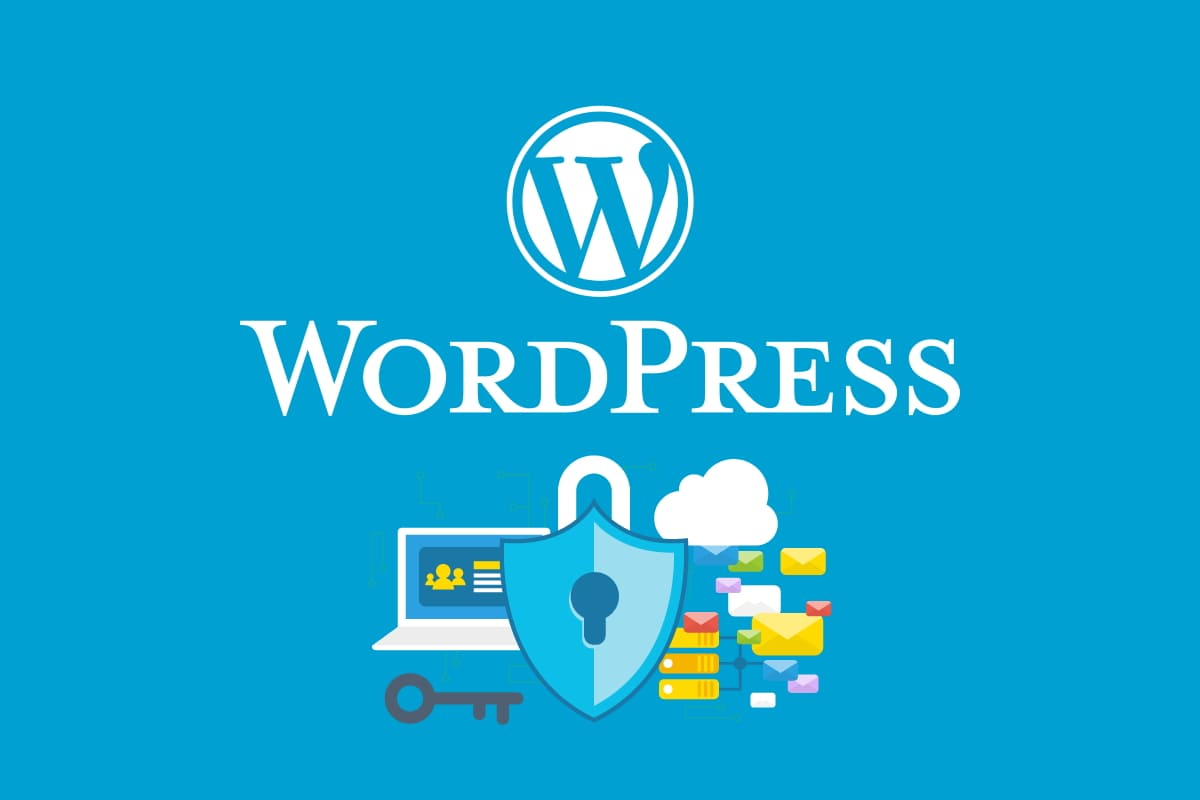 WordPress Security Keep Your Website Safe WordPress Security - Keep Your Website Safe